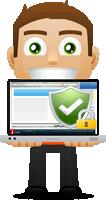 WebTuga CSIRT Key